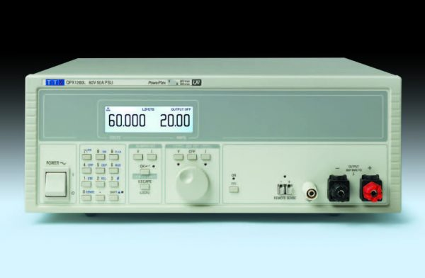 QPX系列直流电源