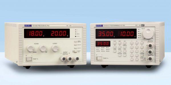 TSX系列直流电源