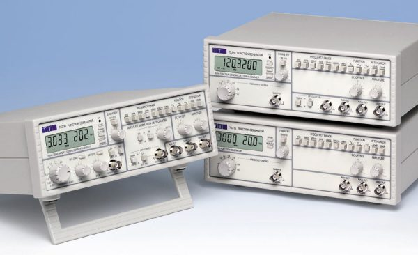 Analog Function Generator  TG300 Series